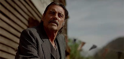 Un trailer et une date pour Deadwood: The Movie